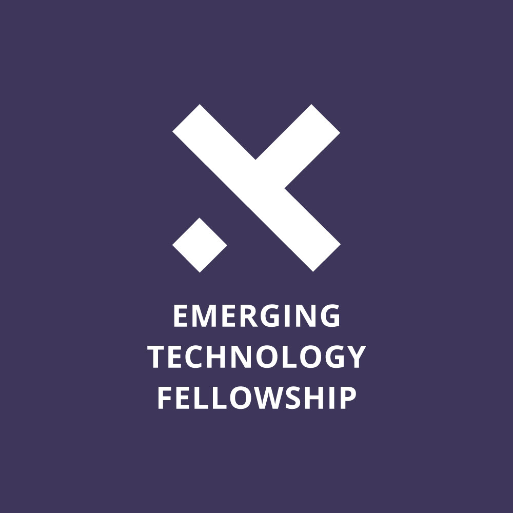 xD Launches the Emerging Technology Fellowship